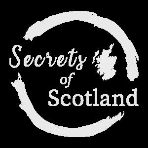 secrets of scotland logo grey