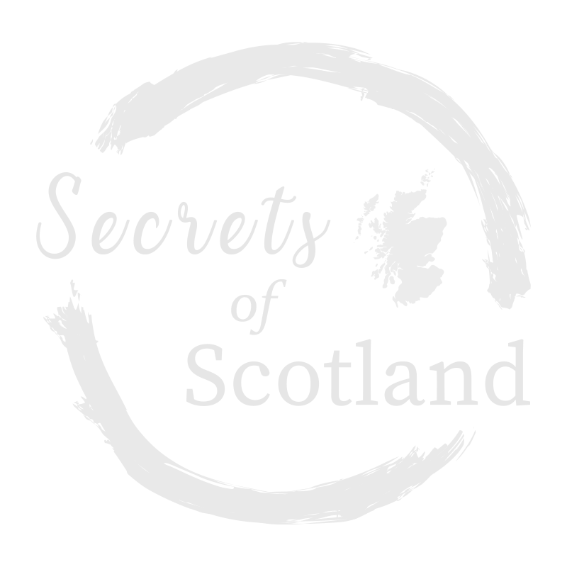 secrets of scotland logo grey