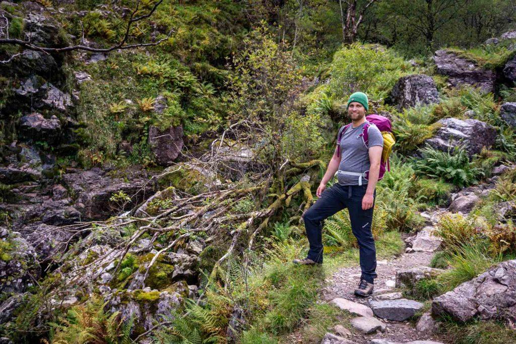 The Perfect 2-Day Glencoe Road Trip
