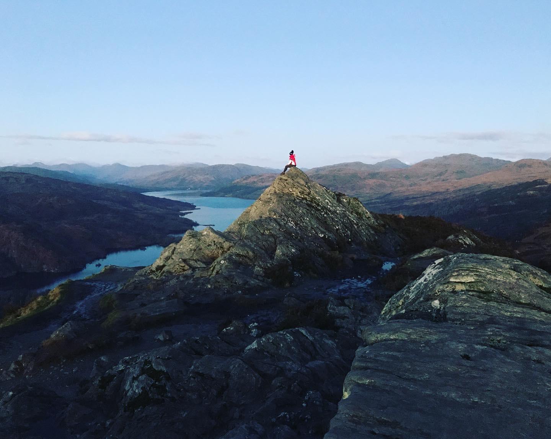 live the wild scotland tour